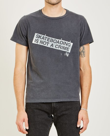 Remi Relief SKATE SPECIAL FINISH TEE
