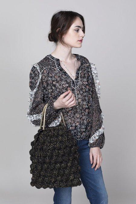Ulla Johnson Barranco Tote Bag - Noir
