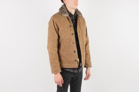 Dehen 1920 N-1 Deck Jacket