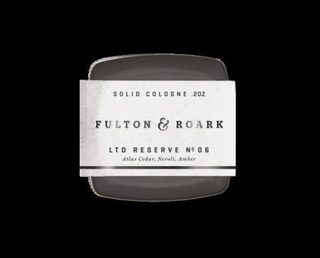 Fulton & Roark Perpetua 2oz Solid Cologne