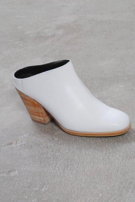 Rachel Comey Mars Mule - White