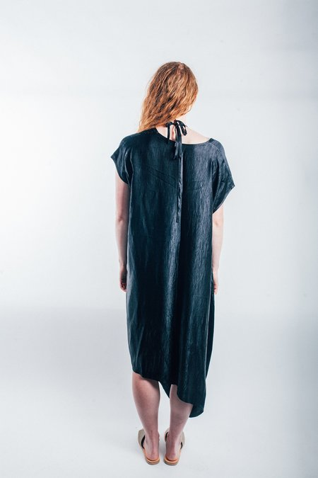 Maaike Triple Dress - Black