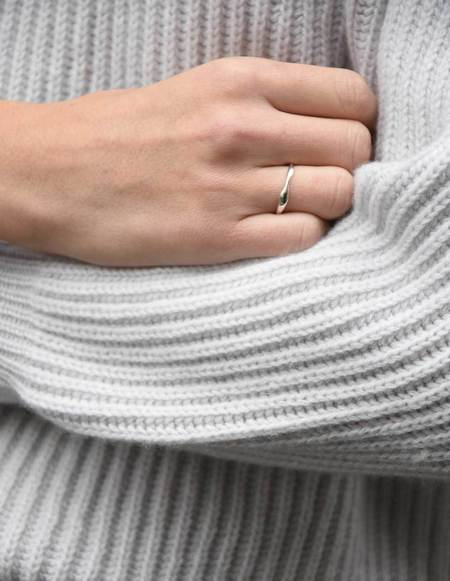 Aere Store Ripple Ring