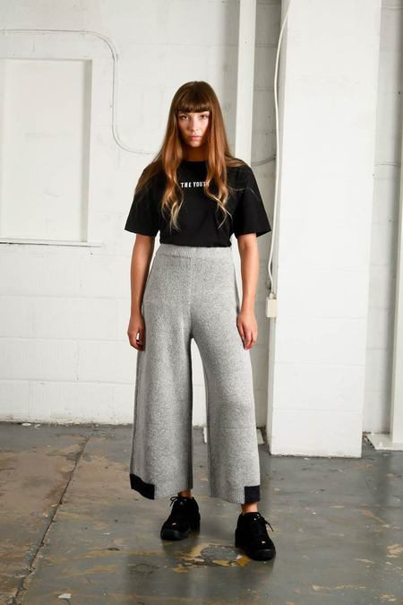 Native Youth OSLO KNITTED PANT