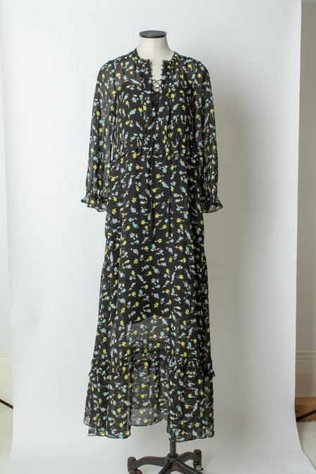 Dorothee Schumacher Nightfall Meadow Dress - Printed