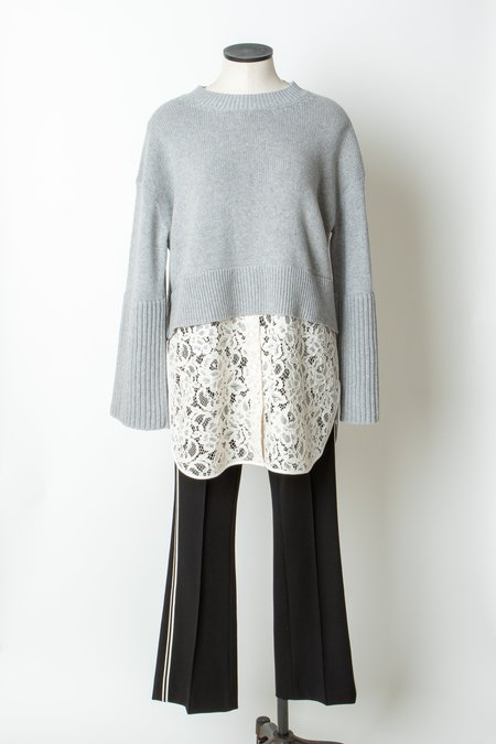 Dorothee Schumacher Strong Sensuality O-Neck Sweater