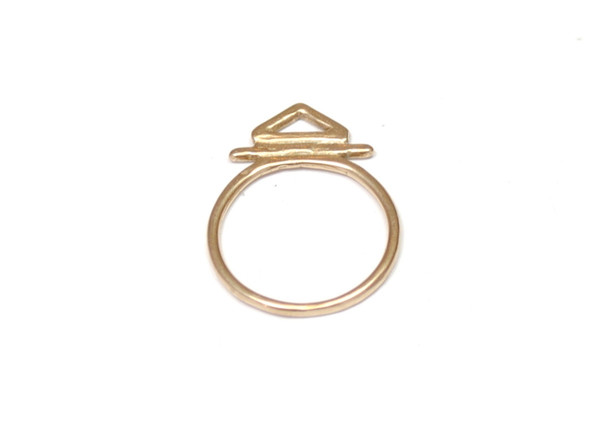 Seaworthy INGA RING