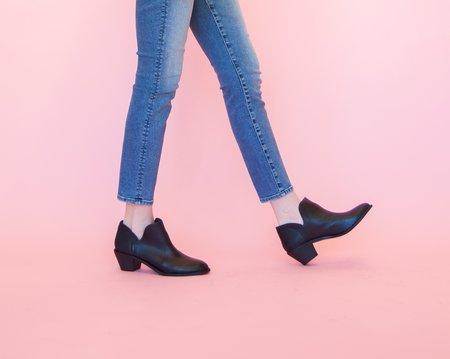 Kelsi Dagger Kenmare Boots - Black