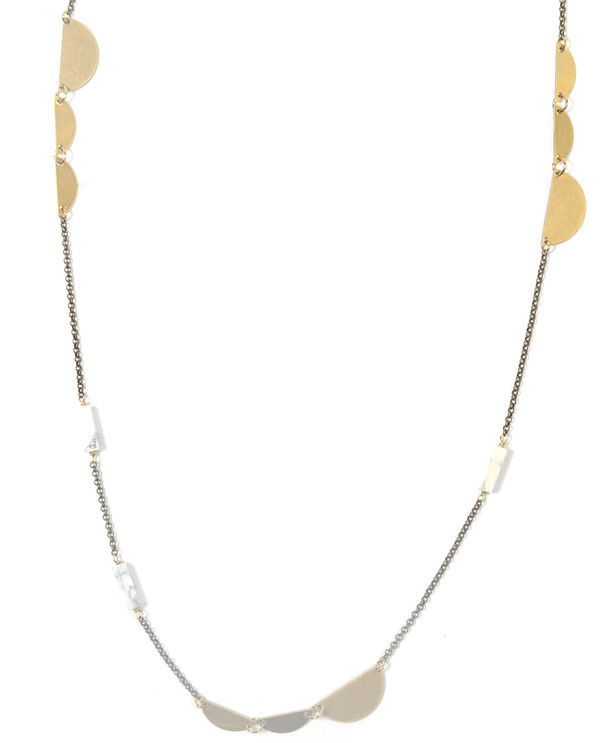 QURN NECKLACE