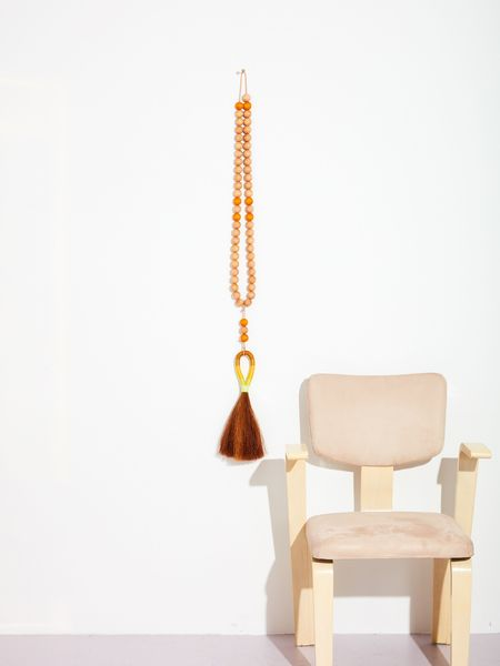 Fredericks & Mae Worry Beads
