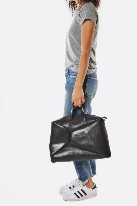 Frrry Rivet Move No. 9 Bag - Black