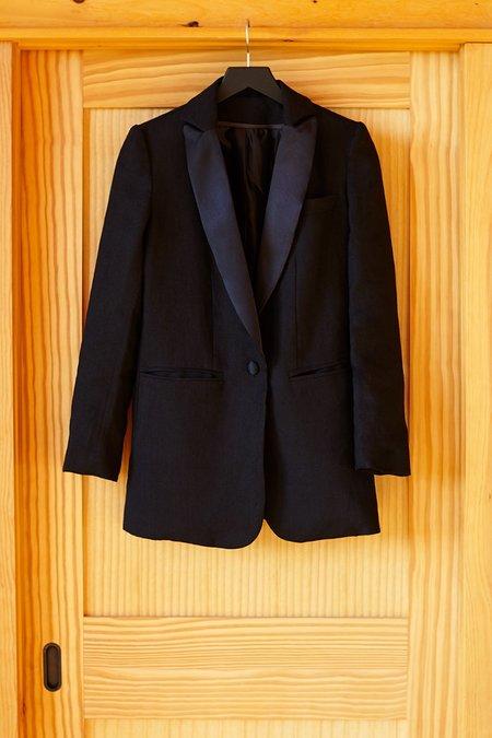 EMERSON FRY Dinner Jacket - Black