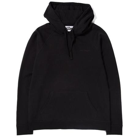 Livestock French Terry Pullover Hoody - Black