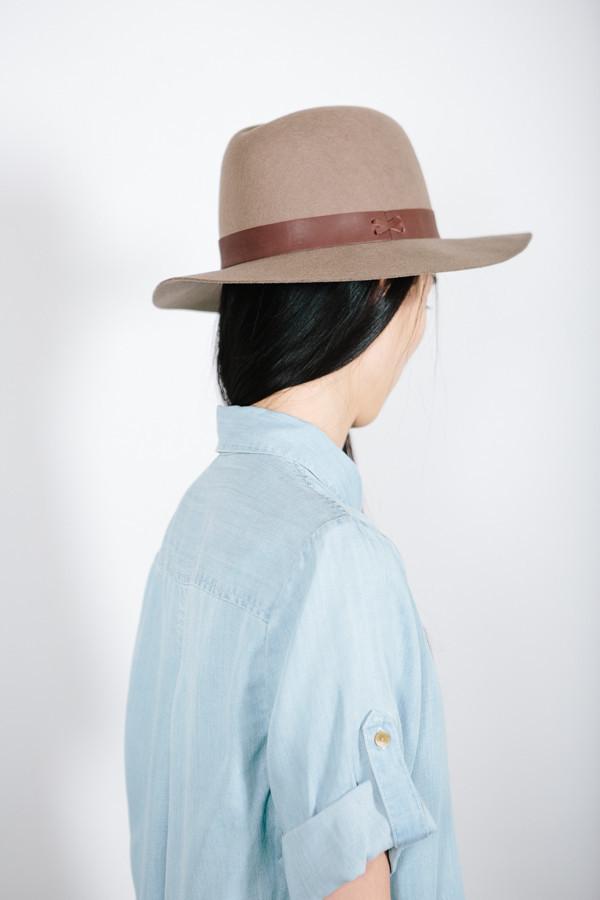 Medium Brim Floppy Hat