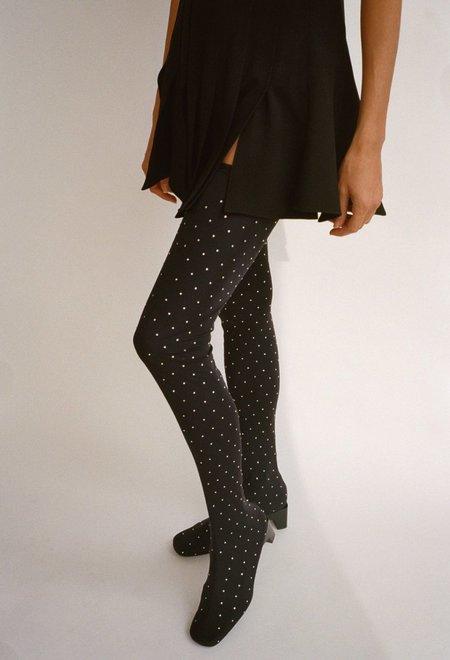 Alyx Thigh High Boot - Sparkle