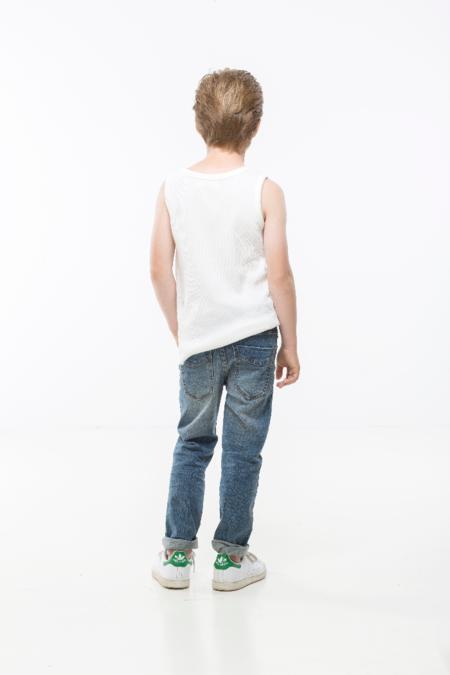 KIDS I DIG DENIM Alabama Jeans - Dark Blue
