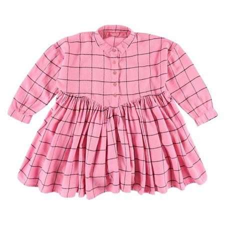KIDS Morley Child Illy Dress - Venus Pink Block