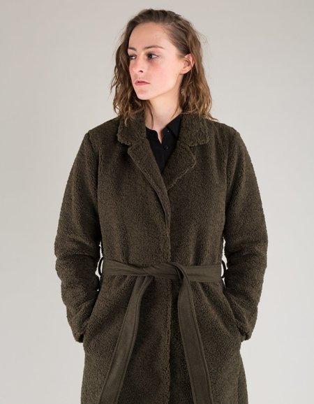 Minimum Nima Outerwear - Rosin