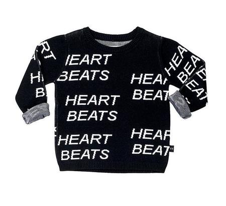 b643c60e63ad Sweaters + Sweatshirts in Black from Indie Boutiques  New Arrivals ...