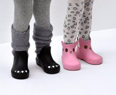 KIDS BOXBO Kerran Boots - PINK