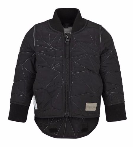 KIDS MARMAR Orry Jacket - BLACK