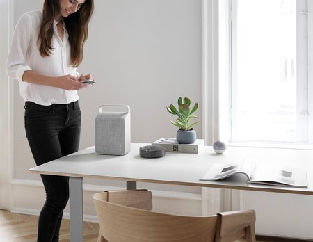 VIFA Oslo Wireless Speaker