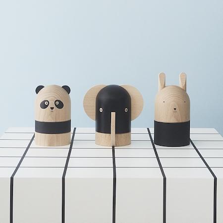 KIDS OYOY Panda Moneybank