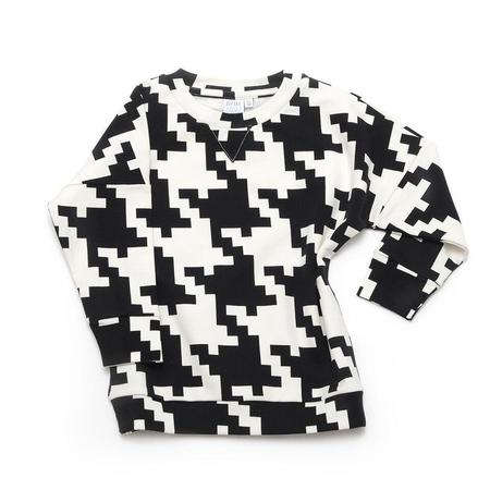 KIDS LITTLE MAN HAPPY Space Invaders Sweater