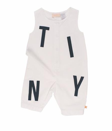 KIDS Tinycottons Tiny Woven Onepiece