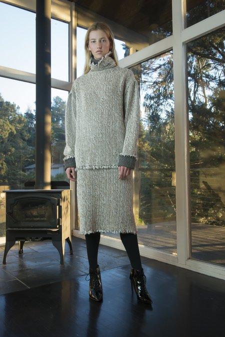 Nika Tang Samantha Knit Sweater