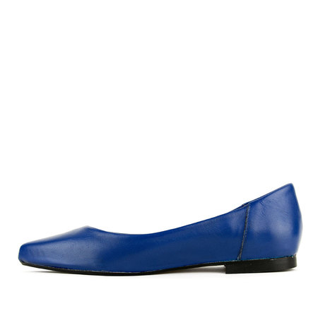 re-souL Kentia Skimmer Flat - Cobalt
