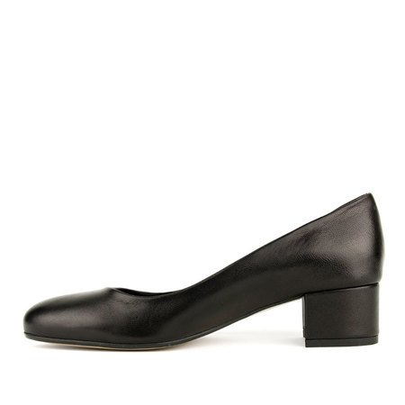 re-souL Mari Pump - Black