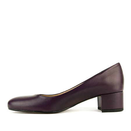 re-souL Mari Pump - Purple
