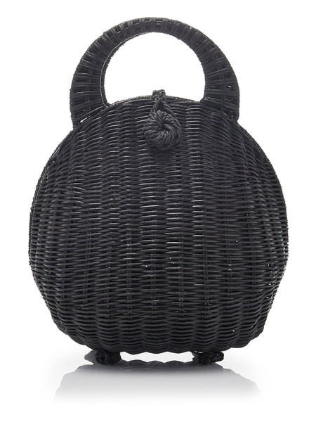 CULT GAIA Millie Bag - Black