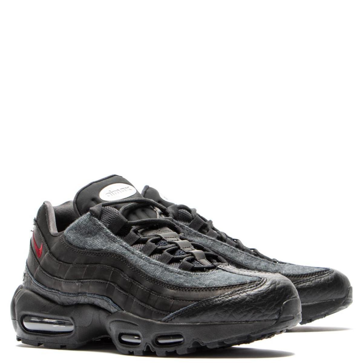 c27725d6764605 Nike Air Max 95 NRG Jacket Pack   Black