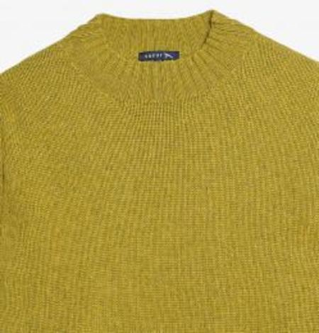 Soeur Cornelius Jumper - Mustard