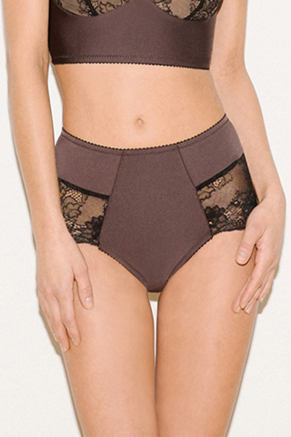 Fortnight Ivy Seamless High Waist Panty