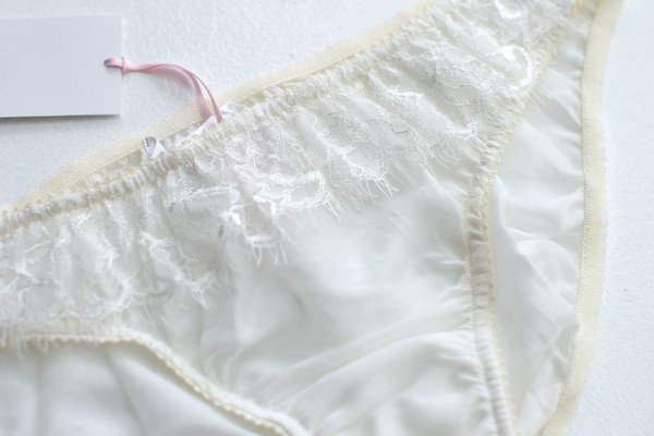 Salua Atelier Inocencia Panty