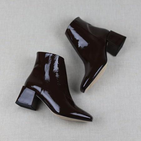 LOQ Lazaro Boots - Bombón