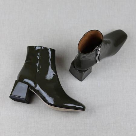 LOQ Lazaro Boots - Bosque