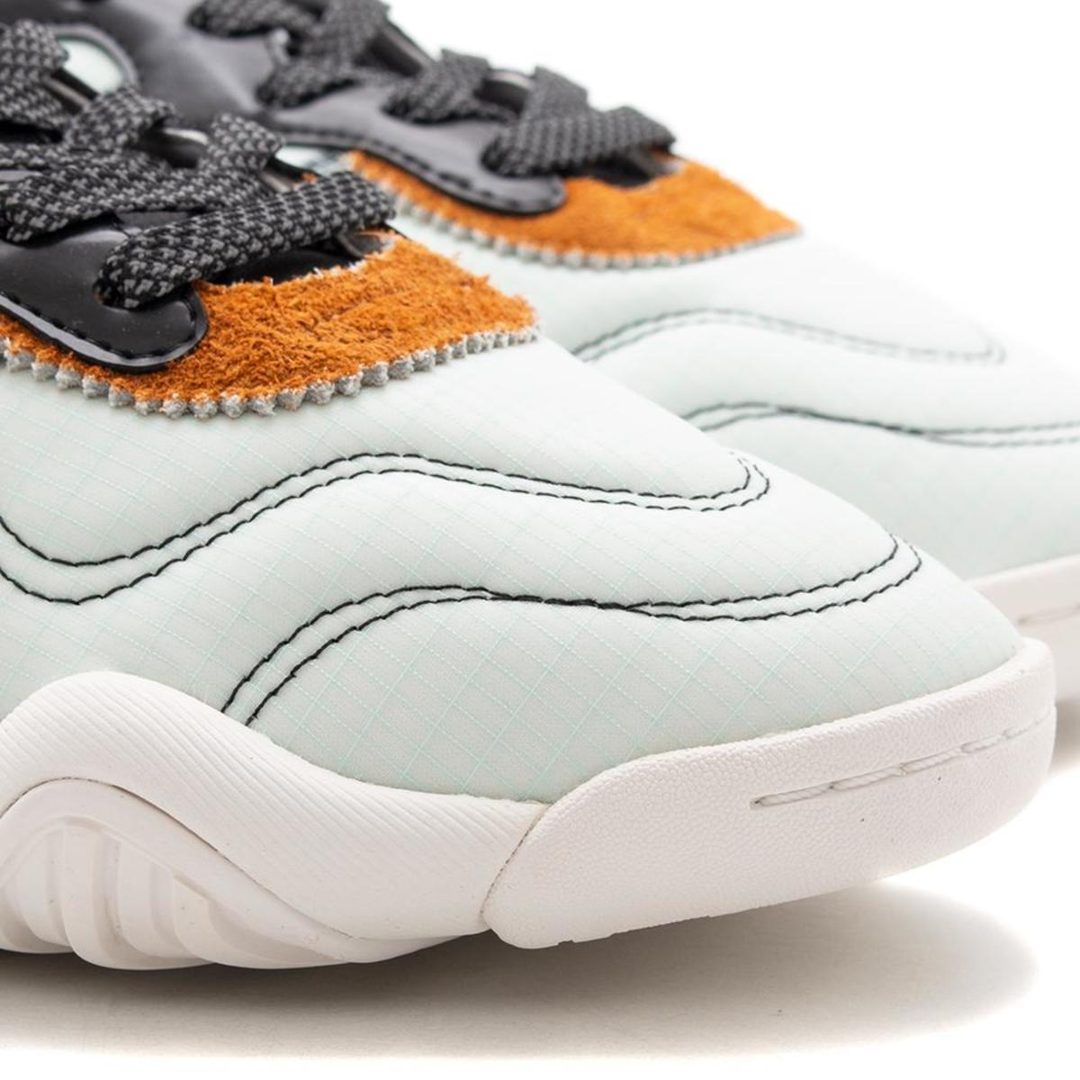 17cdb6b2305 adidas Originals by Alexander Wang AW Turnout Trainer - Clear Mint ...
