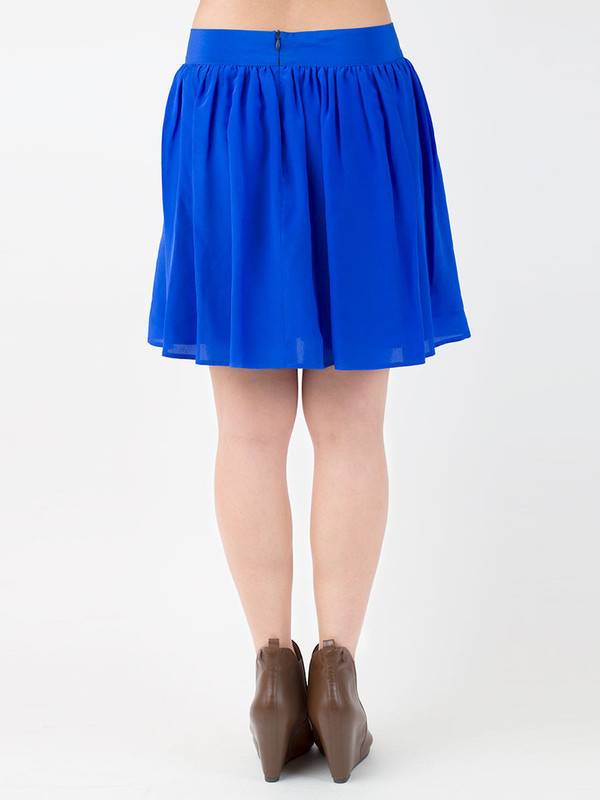Wren Michayln Skirt
