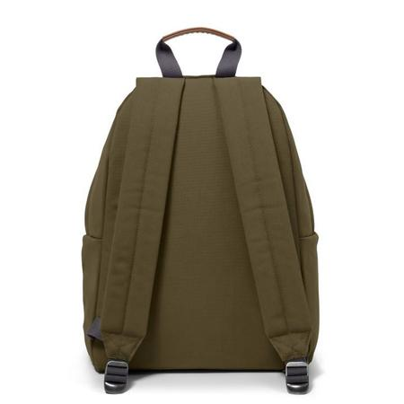 Eastpak Padded Pak'R Bag - Green