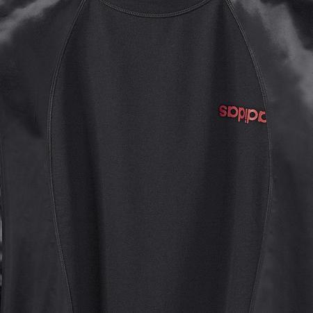 Adidas x Alexander Wang Crewneck Sweater - Black