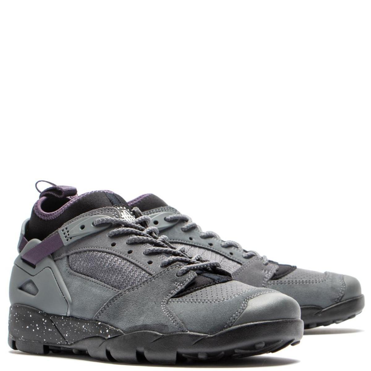 f56000cdb6793 Nike ACG Air Revaderchi Flint Grey / Black | Garmentory