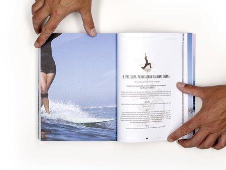 I Love the Seaside: Surf Guide