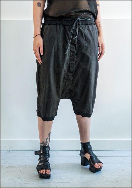 Rundholz DIP Drop Short - BLACK