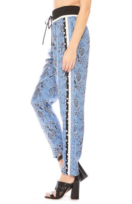 3.1 Phillip Lim Silk Pant - Floral Print
