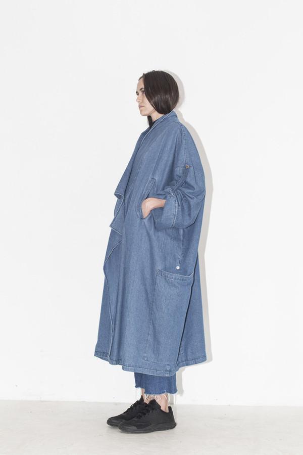 69 Medium Overcoat