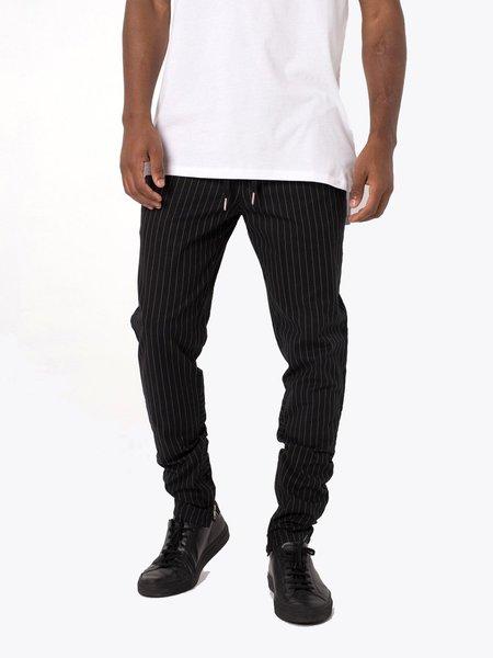 Zanerobe Unblockshot Chino - Pinstripe Black/White